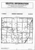 Map Image 001, Winnebago County 1993